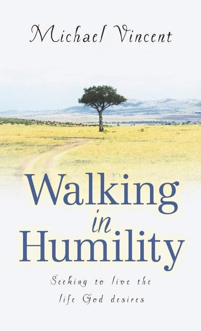 Walking in Humility als Buch
