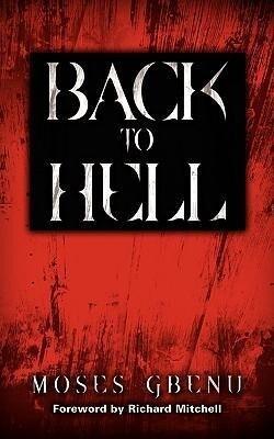 Back to Hell als Taschenbuch