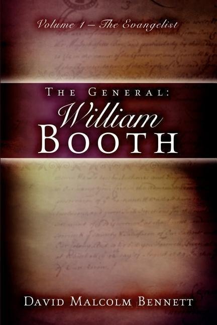 The General: William Booth als Taschenbuch