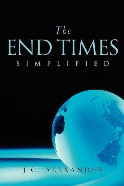 The End Times Simplified als Taschenbuch