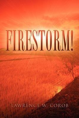 Firestorm! als Taschenbuch
