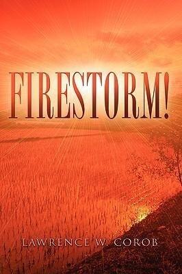 Firestorm! als Buch