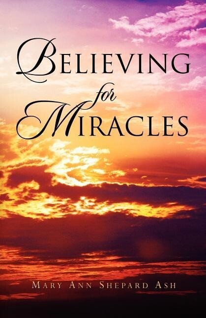 Believing for Miracles als Taschenbuch