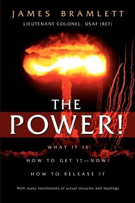 The Power! als Taschenbuch