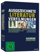 Ausgezeichnete Literaturverfilmungen