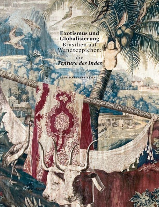 Exotismus und Globalisierung als Buch von