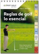 Reglas de golf - Lo esencial
