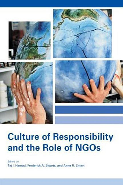 CULTURE OF RESPONSIBILITY & TH als Taschenbuch