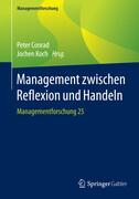Management zwischen Reflexion und Handeln
