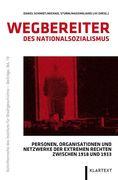 Wegbereiter des Nationalsozialismus