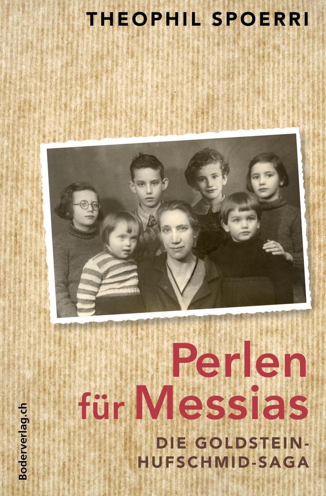 Perlen für Messias als Buch