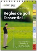 Régles de golf, l'essentiel
