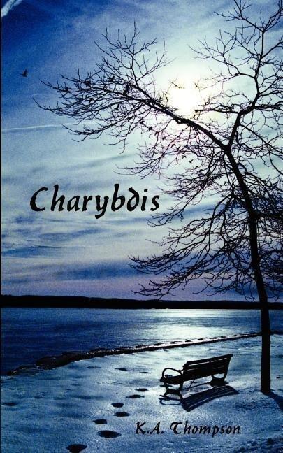 Charybdis als Taschenbuch