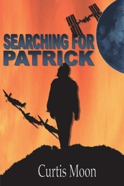 Searching For Patrick als Taschenbuch von Curti...