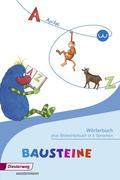 BAUSTEINE Wörterbuch plus Wortschatz Englisch - Ausgabe 2014