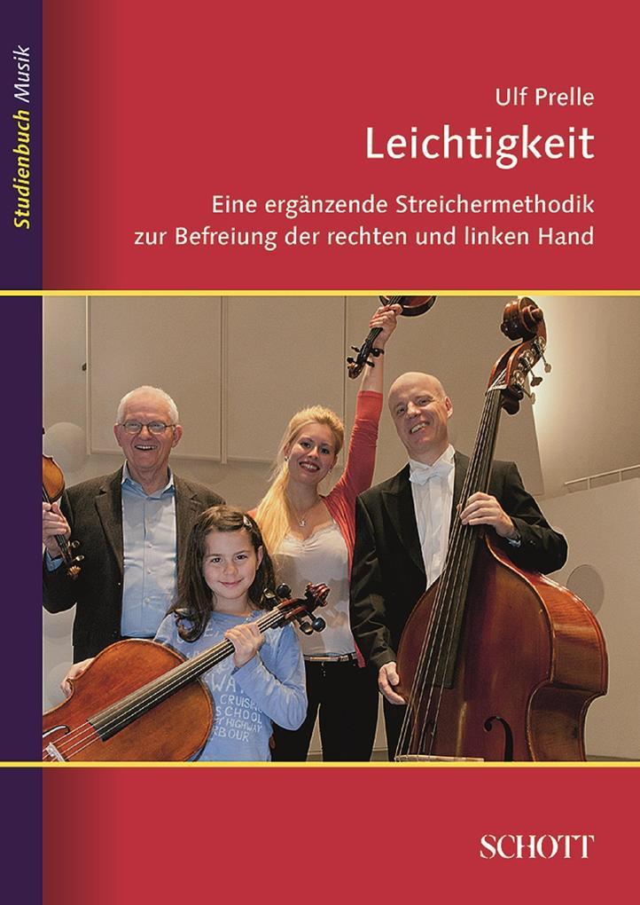 Leichtigkeit als eBook Download von Ulf Prelle