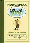 How to Speak Golf