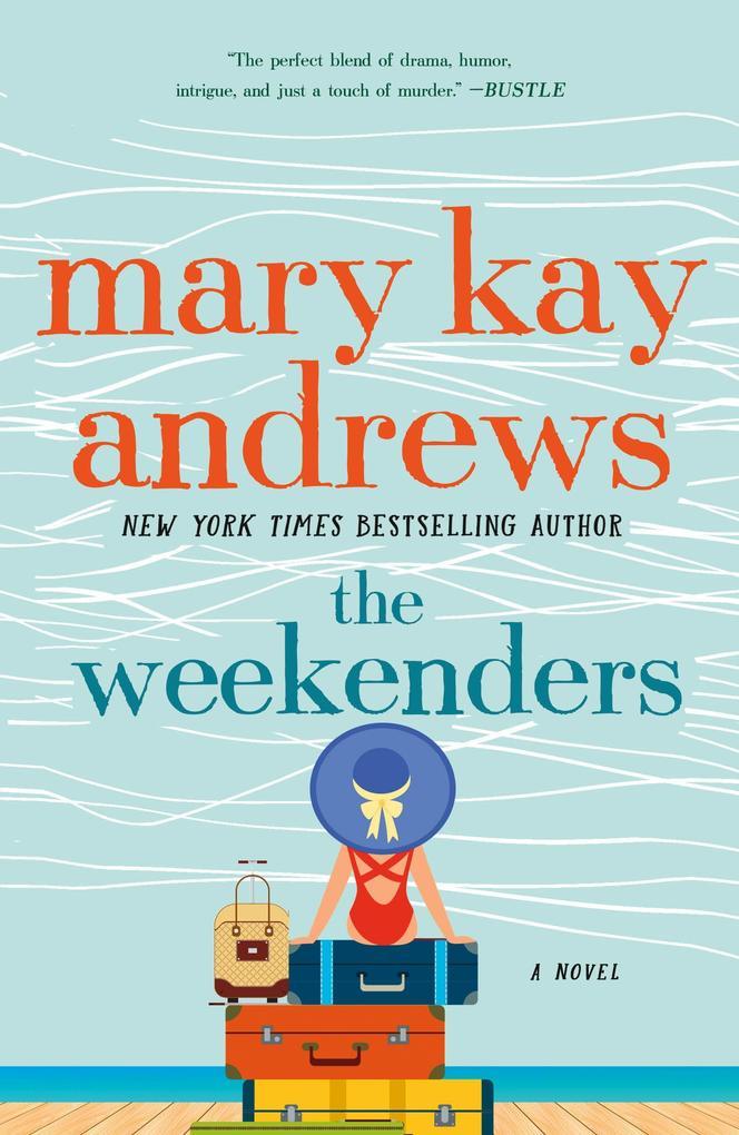 The Weekenders als eBook