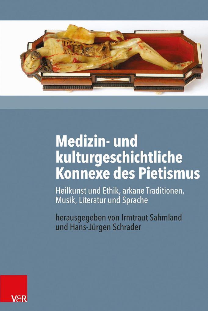 Medizin- und kulturgeschichtliche Konnexe des P...