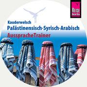 AusspracheTrainer Palästinensisch-Syrisch-Arabisch (Audio-CD)