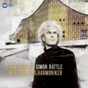 simon rattle im radio-today - Shop