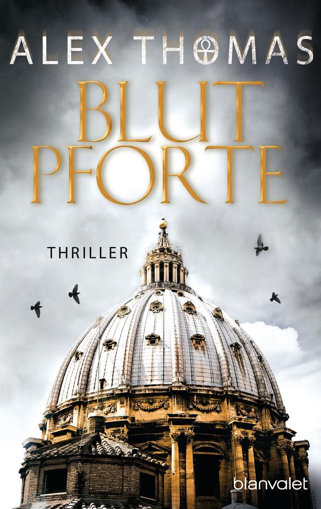 Blutpforte als eBook