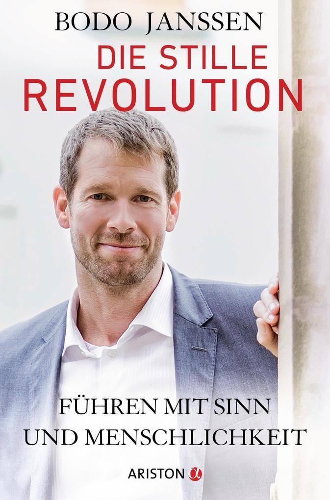 Die stille Revolution als eBook