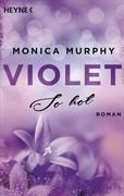 Violet - So hot