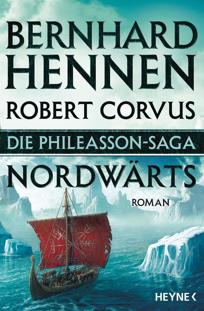 Die Phileasson-Saga - Nordwärts als eBook