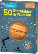 Expedition Natur: 50 Sternbilder & Planeten