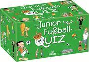 Das Junior Fußball-Quiz