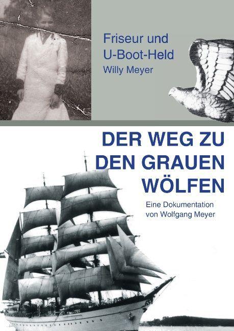 Der Weg zu den Grauen Wölfen als Buch von Wolfg...