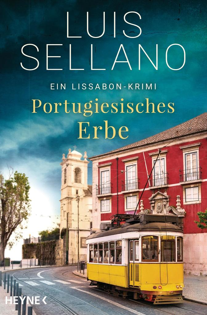 Portugiesisches Erbe als eBook