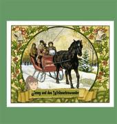 Jenny und das Weihnachtswunder