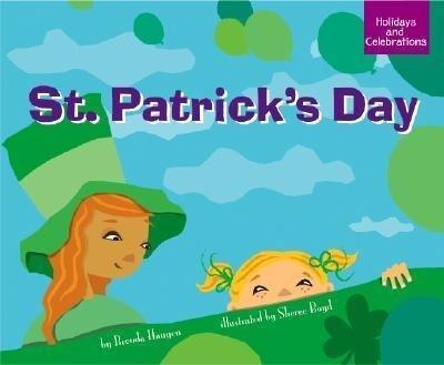 St. Patrick's Day als Buch
