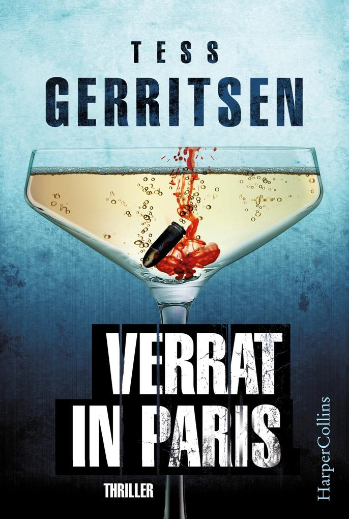 Verrat in Paris als eBook