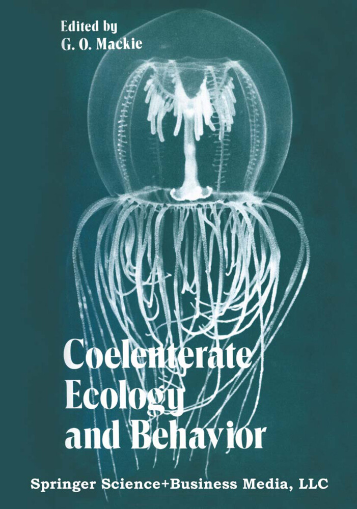 Coelenterate Ecology and Behavior als Buch