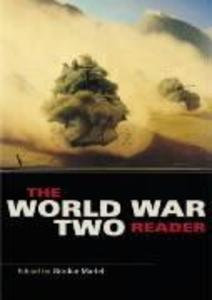 The World War Two Reader als Taschenbuch