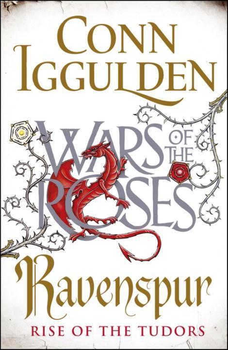 Ravenspur als Buch von Conn Iggulden