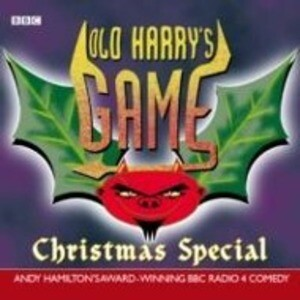 Old Harry's Game Christmas Special als Hörbuch