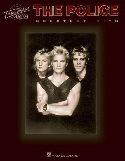 The Police Greatest Hits als Taschenbuch