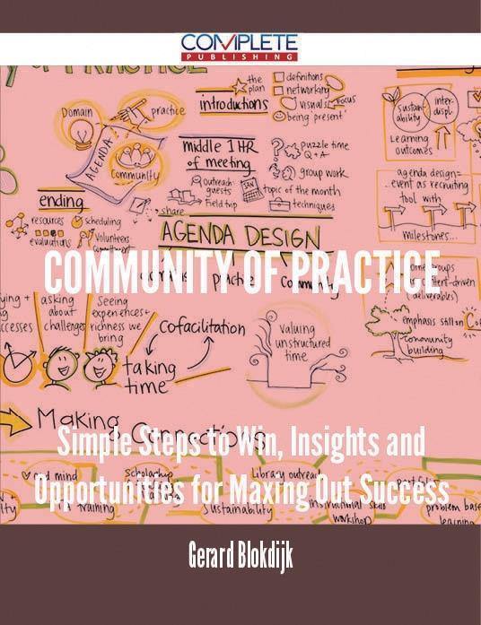 community of practice - Simple Steps to Win, In...