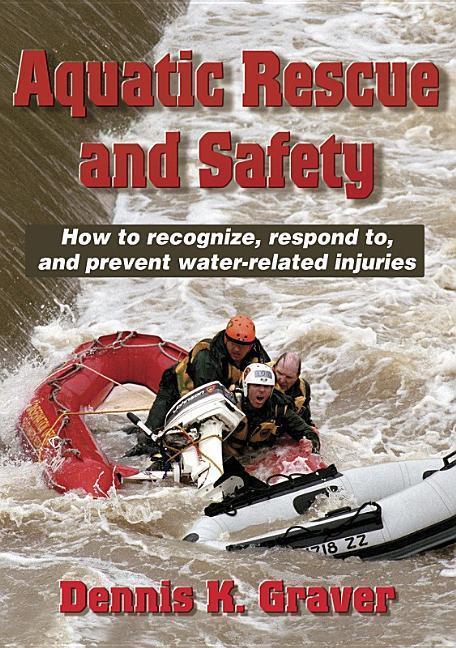Aquatic Rescue and Safety als Taschenbuch