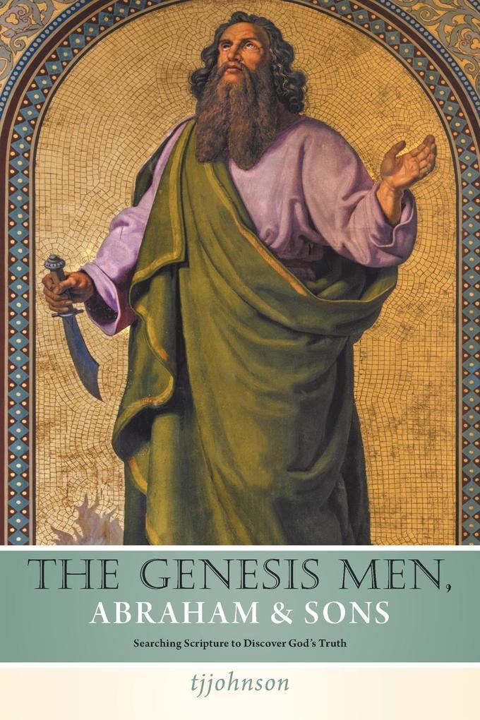 The Genesis Men Abraham & Sons als Taschenbuch ...