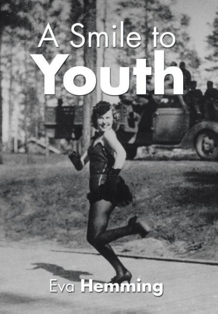 A Smile to Youth als Buch von Eva Hemming