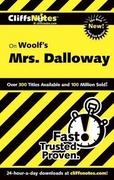 Woolf's Mrs. Dalloway