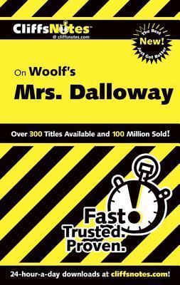Woolf's Mrs. Dalloway als Taschenbuch