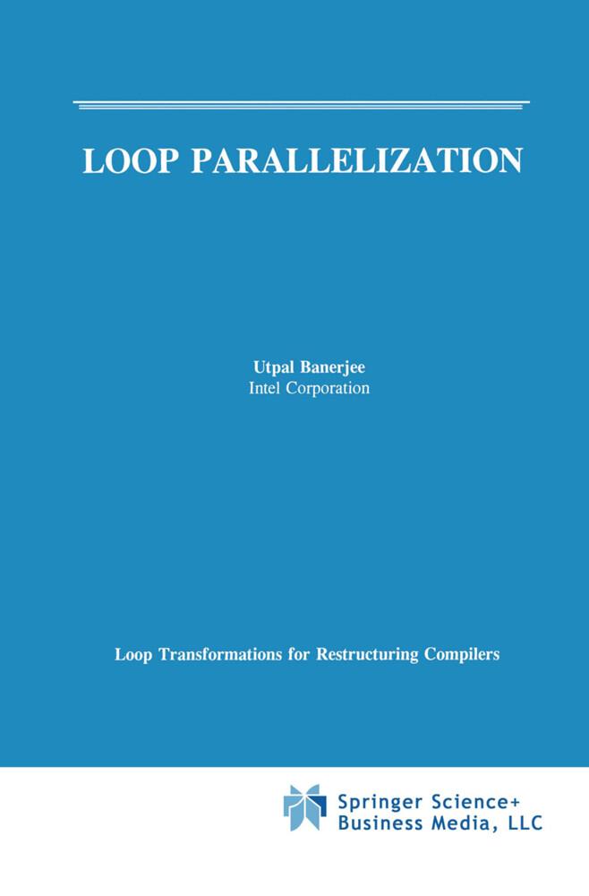 Loop Parallelization als Buch