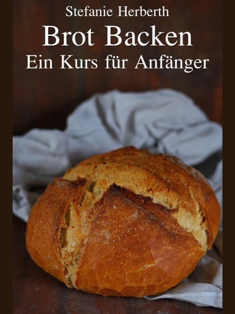 Brot Backen als eBook