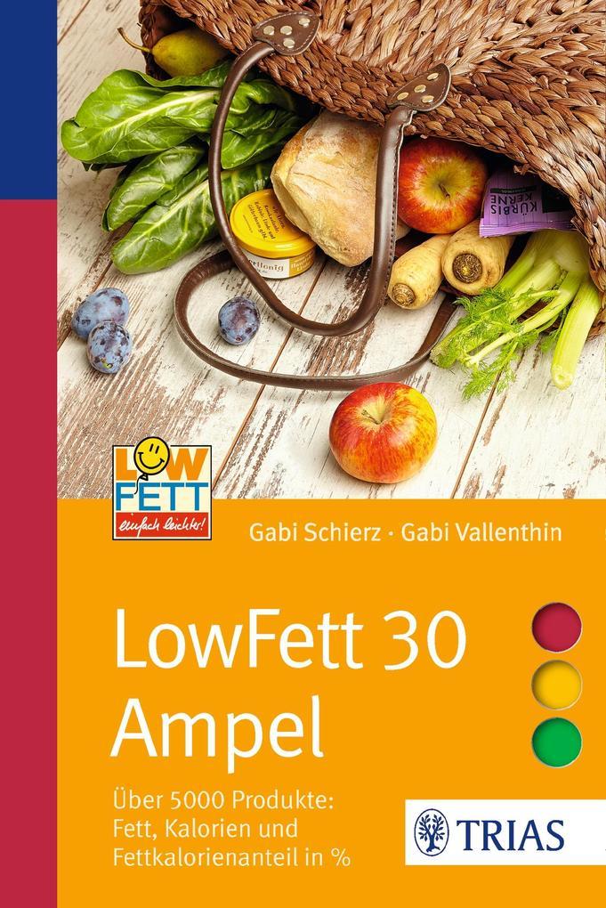 LowFett 30 Ampel als Buch
